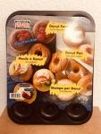 Donutform für Ofen