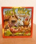 Hick Hack