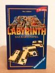 Labyrinth – das Kartenspiel