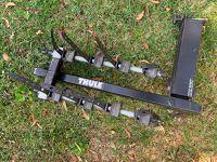 Bike Rack Thule 4