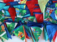 Bunting 18m - Child's Bear Character