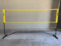 Badminton Net System