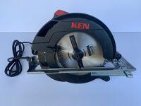 Circular Saw 235mm Ken