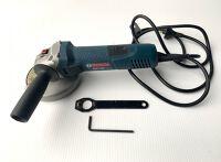 Bosch 240V 125mm corded angle grinder