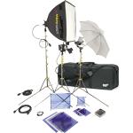Lowel Lighting Kit