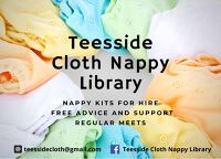 Teesside Cloth Nappy Library