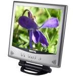 """17"""" LCD Monitor w/folding base"""