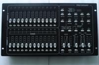 24 Ch DMX console