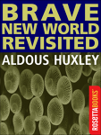Book: Brave New World Revisited