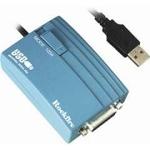 15-pin d-type to USB joystick controller