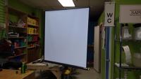 Projector Screen