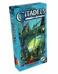 Citadels + Dark City expansion