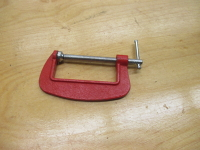 "3"" clamp"