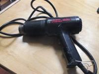 1500 Watt Heat Gun
