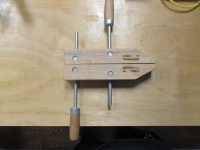 "10"" Wood Clamp"