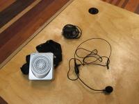 Jane's Walk Portable Amplifier
