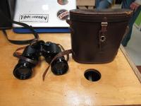 8 x 40mm Binoculars