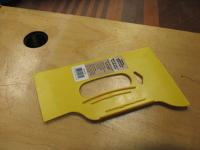 Plastic Combination 5 in 1 tool