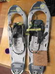 Frontier snowshoes