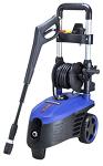 Blue 1800psi Simoniz Pressure Washer