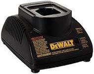 dewalt 14.4V drill battery charger
