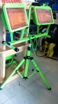 65 Watt work lights