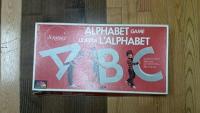 Alphabet Game