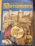 Carcassonne + Abbey & Mayor Expansion