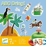 ABC Dring (Children's language game)