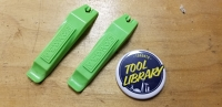 2 Tire Levers