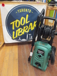 Certified Electric Pressure Washer