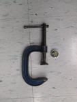 """3"""" C-clamp"""