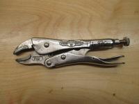 Adjustable Pliers 7.5