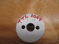 """2 1/8"""" hole saw blade"""