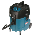 Vacuum Cleaner with auto filter cleaning