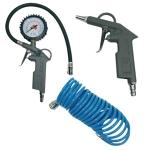 Air blow pistol (Workshop)