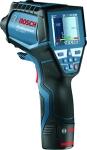 Temperature & humidity detector