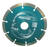 Segment Diamond Disc Diamak (125 mm)