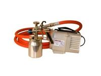 High Volume Low Pressure Turbine Air Compressor