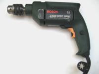 Single-Speed Drill