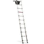 Telescopic ladder (11 steps)