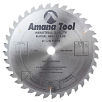 Circular saw blade for wood (250 mm, 18 teeth) - for rough crosscutting and ripping solid wood (Workshop)