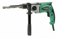 Two-Speed Impact Drill