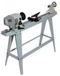 Wood lathe (Workshop)