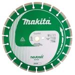 Segmented Diamond Disc (150 mm) Diamak