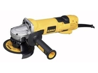 Angle Grinder (125mm), variable speed