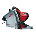Circular Saw - Small model (57 mm) - Plunge type