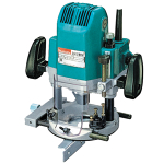 Plunge Router (12mm)