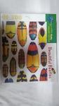 Beetle Jigsaw 300 piece
