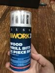 Drill Bits - Wood